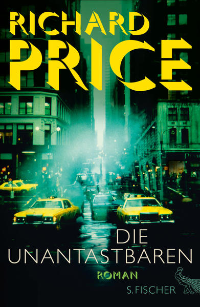 Die Unantastbaren - Coverbild