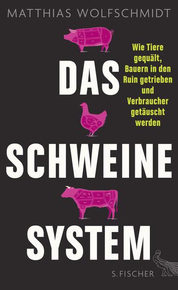 Das Schweinesystem - Coverbild