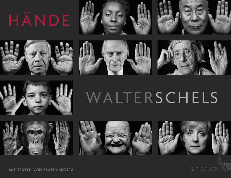 Hände - Coverbild