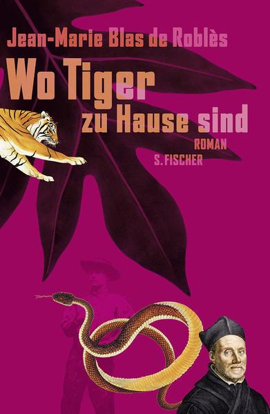 Wo Tiger zu Hause sind - Coverbild