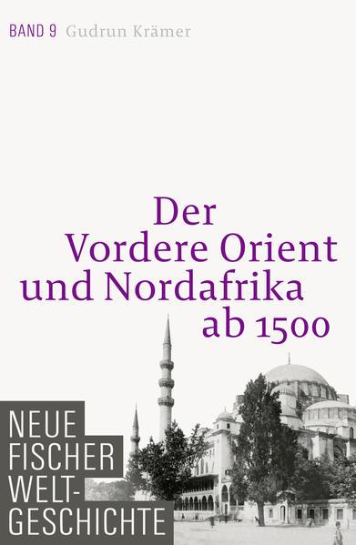 Neue Fischer Weltgeschichte. Band 9 - Coverbild