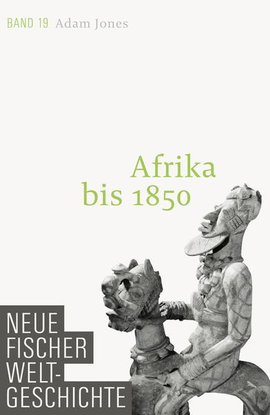 Neue Fischer Weltgeschichte. Band 19 - Coverbild