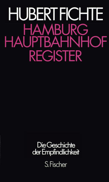 Hamburg Hauptbahnhof - Coverbild