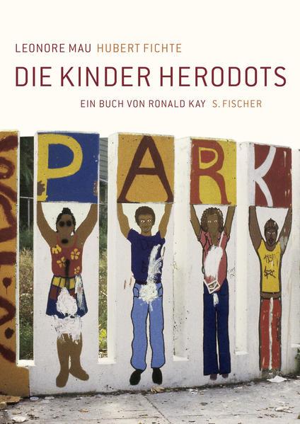 Die Kinder Herodots - Coverbild