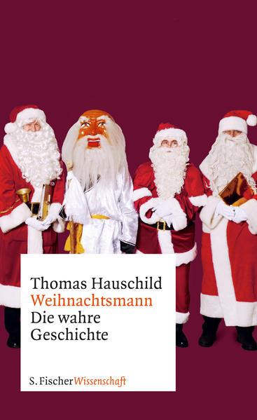 Weihnachtsmann - Coverbild
