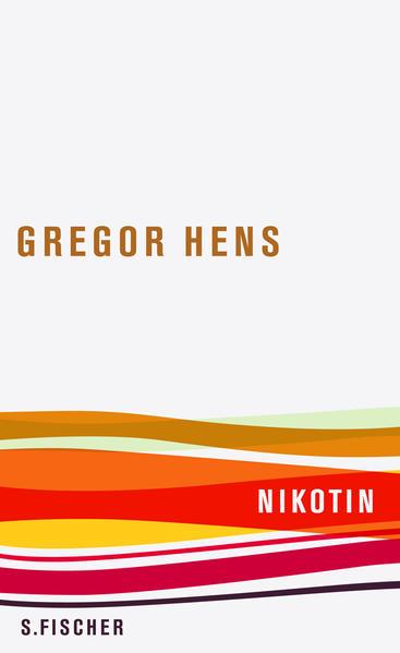 Nikotin - Coverbild