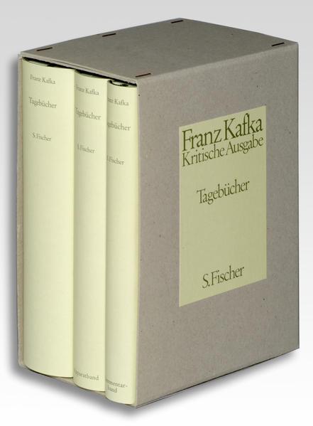 Tagebücher - Coverbild