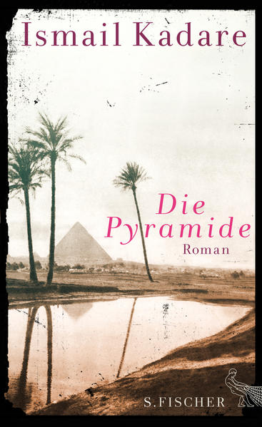 Die Pyramide - Coverbild