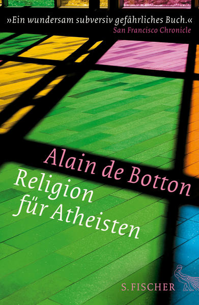 Religion für Atheisten - Coverbild