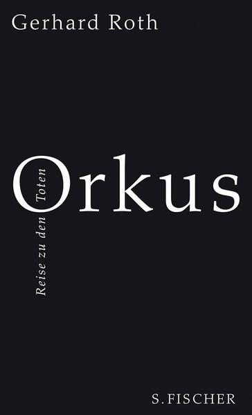 Orkus - Coverbild