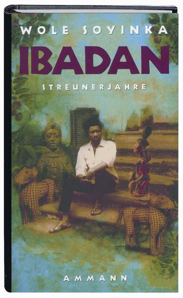 Ibadan - Coverbild