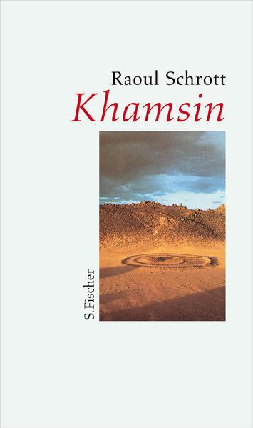 Khamsin - Coverbild