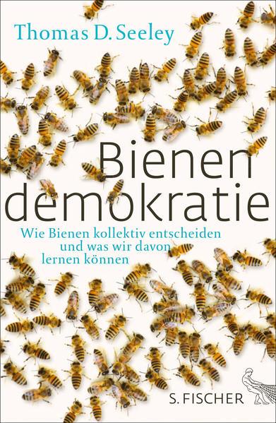 Bienendemokratie - Coverbild