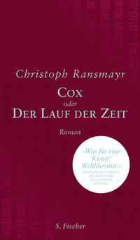 Cox Cover