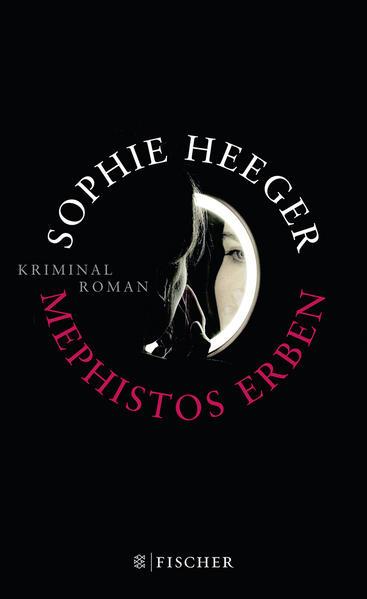 Mephistos Erben - Coverbild