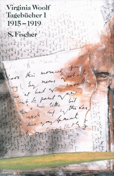 Tagebücher 1 - Coverbild