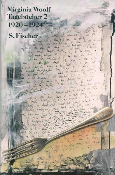 Tagebücher 2 - Coverbild
