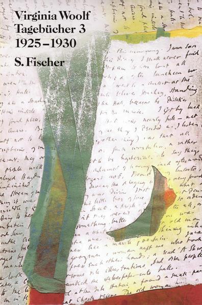 Tagebücher 3 - Coverbild