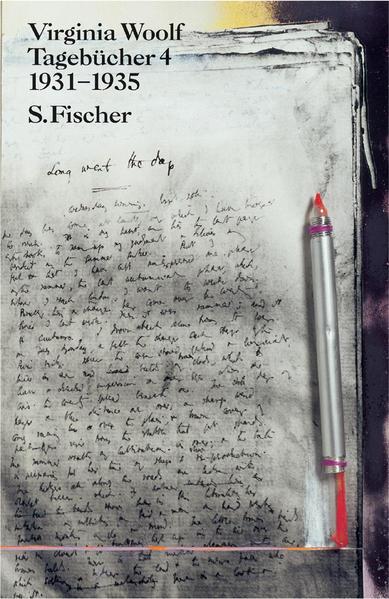 Tagebücher 4 - Coverbild