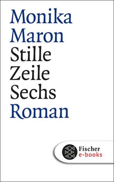 Stille Zeile Sechs - Coverbild