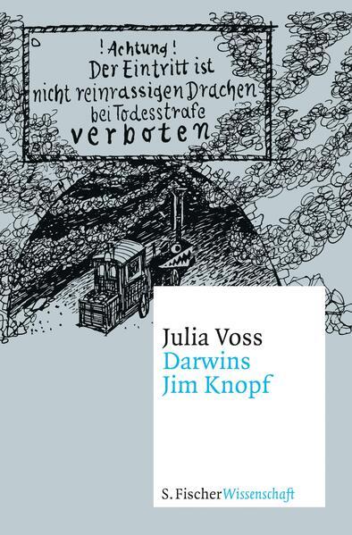 Darwins Jim Knopf - Coverbild