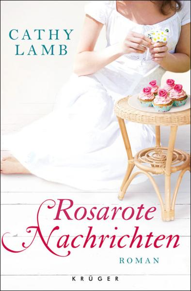 Rosarote Nachrichten - Coverbild