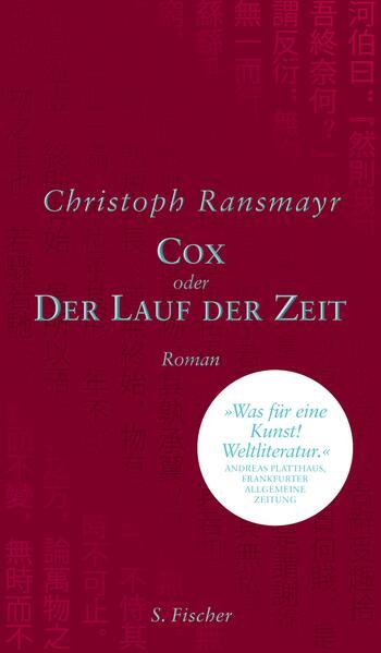 Cox - Coverbild
