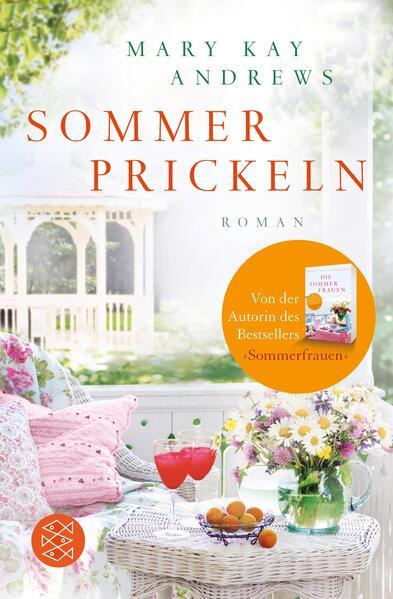 Sommerprickeln - Coverbild