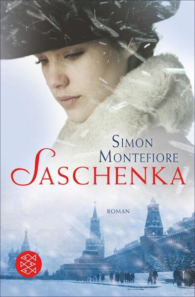 Saschenka - Coverbild