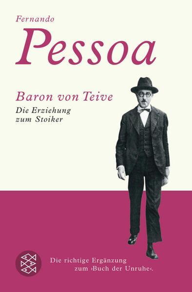 Baron von Teive - Coverbild