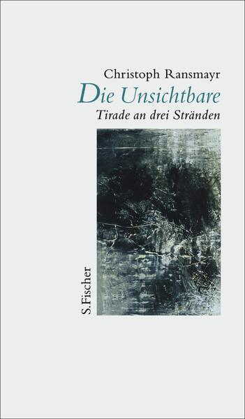 Die Unsichtbare - Coverbild