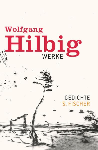 Werke, Band 1: Gedichte - Coverbild