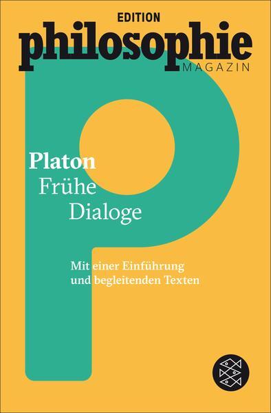 Frühe Dialoge - Coverbild