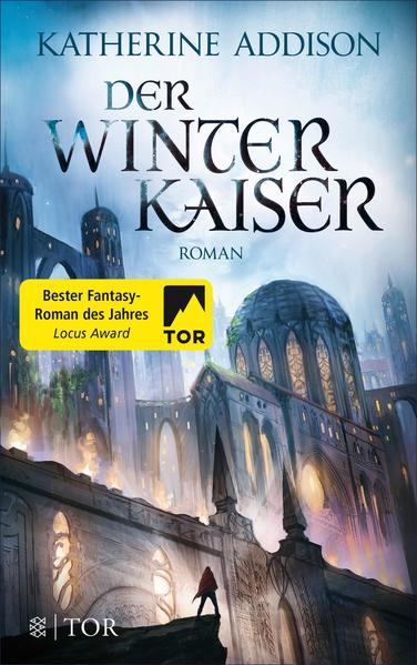 Der Winterkaiser - Coverbild