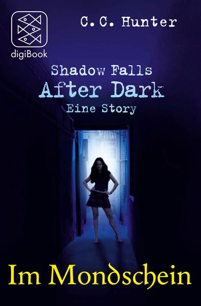 Shadow Falls - After Dark - Im Mondschein - Coverbild