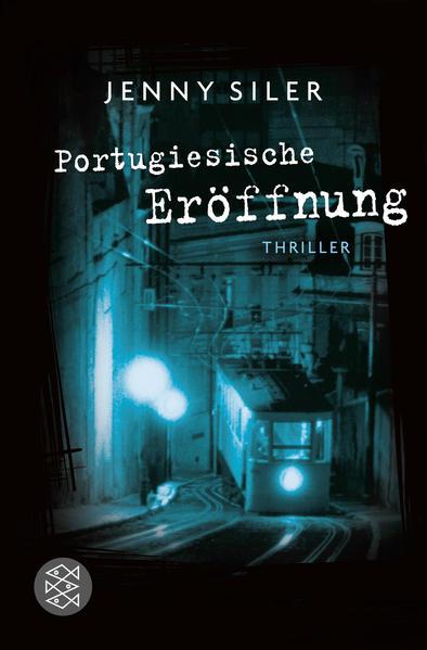 Portugiesische Eröffnung - Coverbild