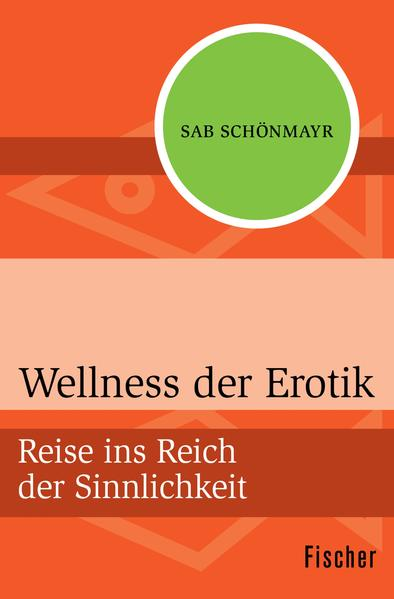 Wellness der Erotik - Coverbild