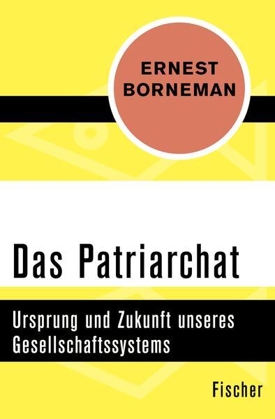 Das Patriarchat - Coverbild