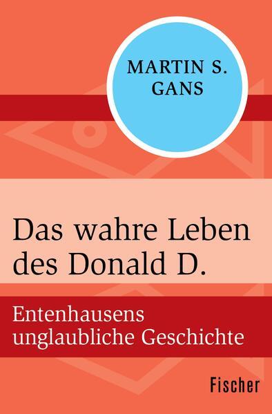 Das wahre Leben des Donald D. - Coverbild