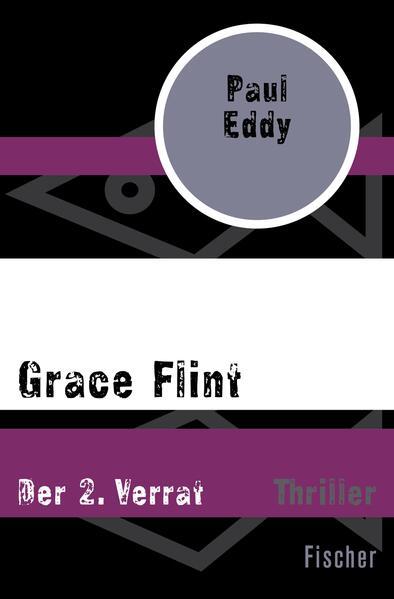 Grace Flint - Coverbild
