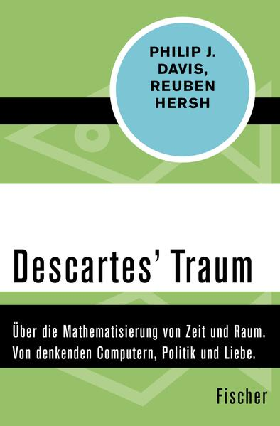 Descartes Traum - Coverbild