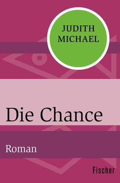 Die Chance - Coverbild