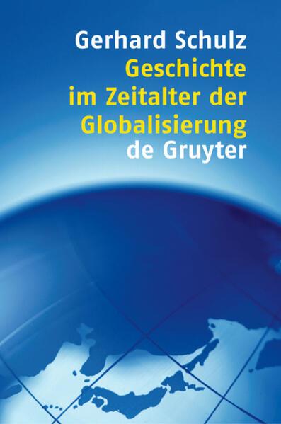 Geschichte im Zeitalter der Globalisierung - Coverbild