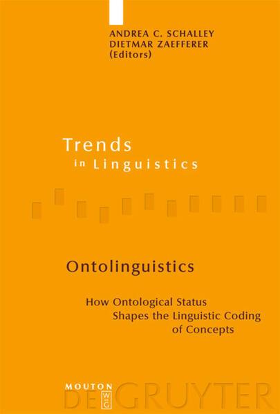 Ontolinguistics - Coverbild