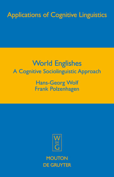World Englishes - Coverbild