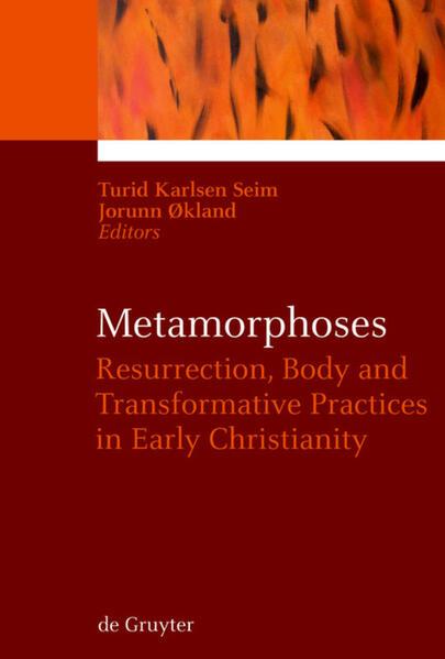 Metamorphoses - Coverbild