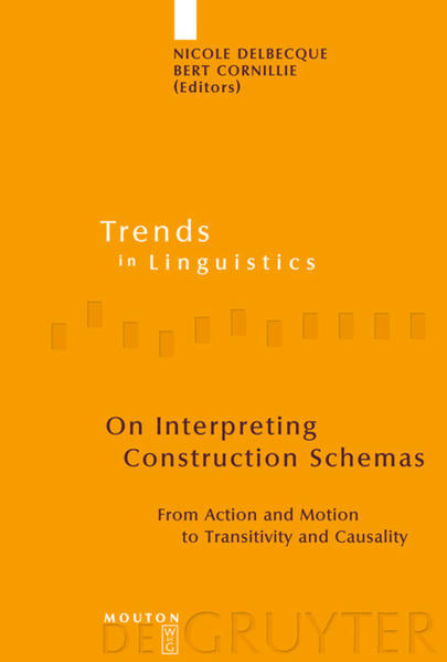 On Interpreting Construction Schemas - Coverbild