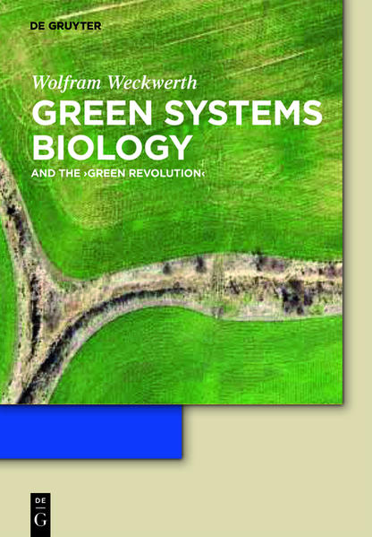 Green Systems Biology - Coverbild