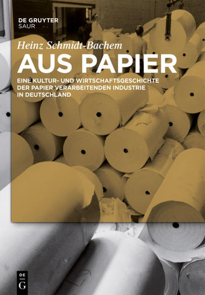 Aus Papier - Coverbild