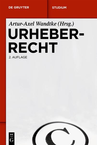 Urheberrecht - Coverbild